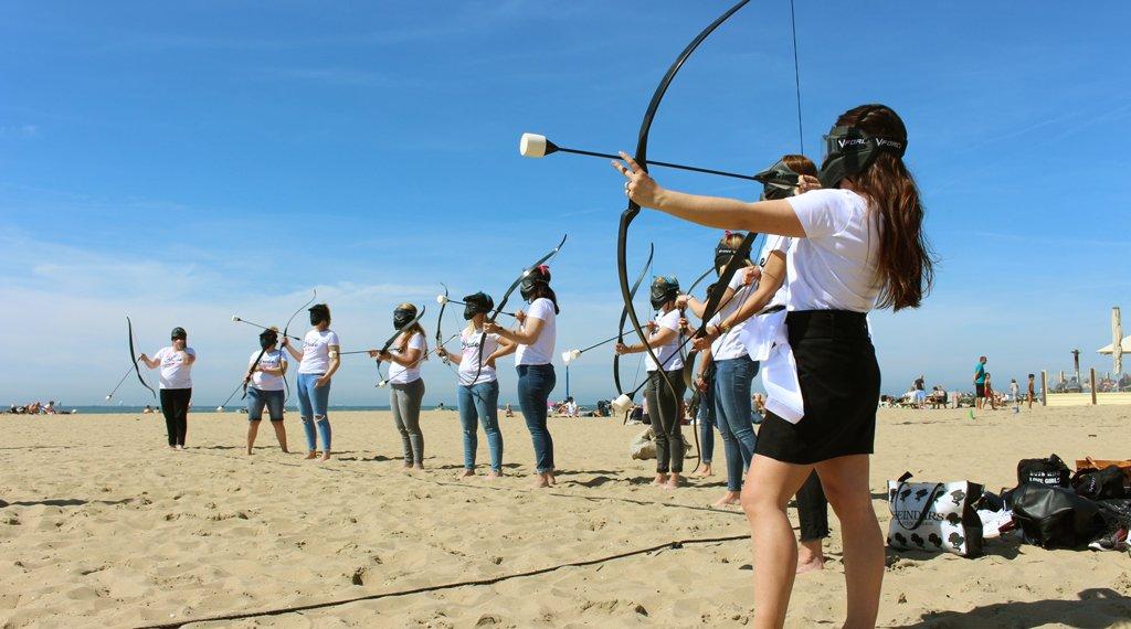 Archery-attack-1