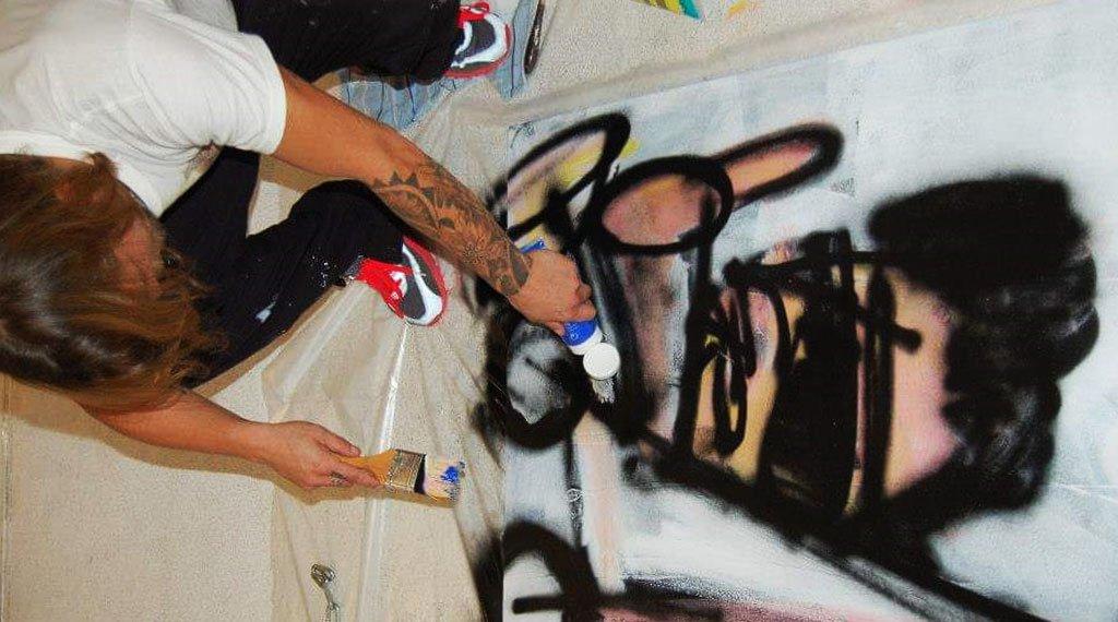 schilder-workshop-scheveningen