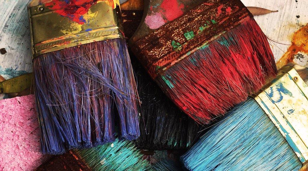 workshop-schilderen